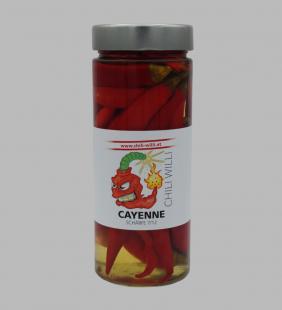 Chili Cayenne