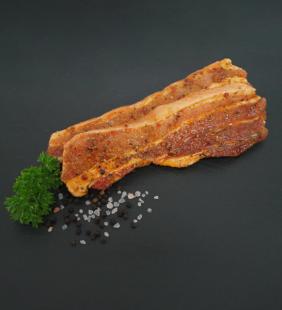 Bauchfleisch (mariniert)