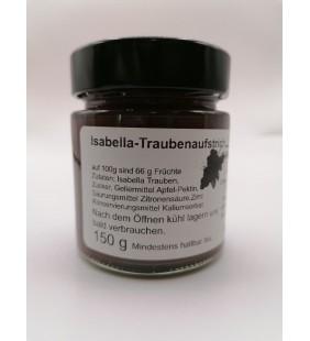 Isabella-Traubenaufstrich 150g