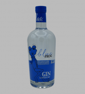 """Gin """"Blue Frog"""""""