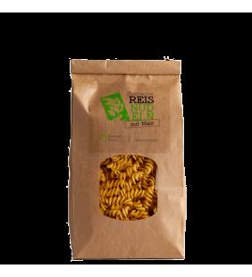 SO-FRÖHLICH – Reis-Mais Nudeln