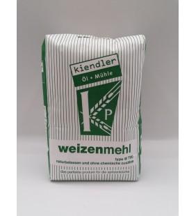 Weizenmehl W700 1Kg