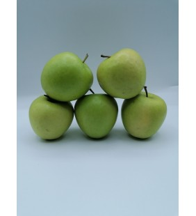 Äpfel Golden Delicious 1Kg