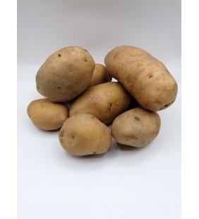 Kartoffeln 1Kg mehlig